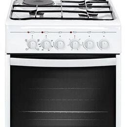 Плиты и варочные панели - Комбинированная плита (3+1) Gefest ПГЭ-5112, 0