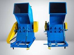 Производственно-техническое оборудование - Дробилка роторная для мягких отходов пластика…, 0
