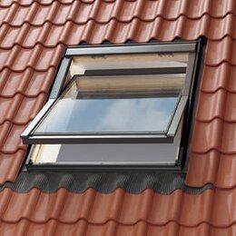 Окна - Мансардное Окно Velux GZR 3050B MR08 (78х140)…, 0