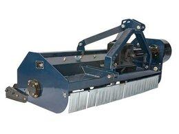 Навесное оборудование - Мульчер навесной СКАУТ SCQ-140 с катком, 0