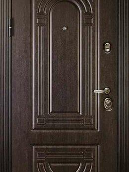 Входные двери - Металлическая дверь в квартиру  …, 0