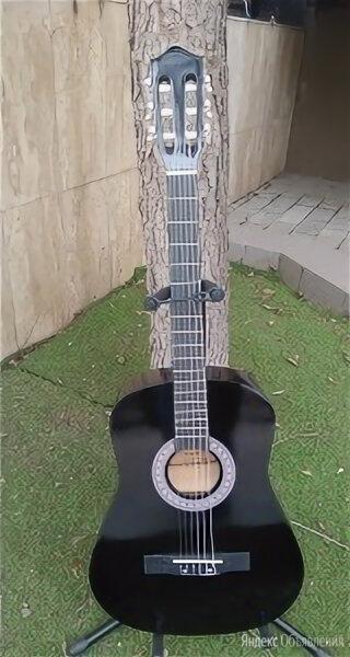 Гитара по цене 3799₽ - Акустические и классические гитары, фото 0