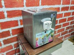 Прочее оборудование - Фризер для мороженного, 0
