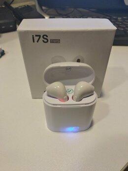 Наушники и Bluetooth-гарнитуры - Без проводные наушники, 0