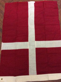 Флаги и гербы - Флаг Дании, 0