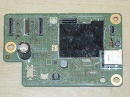 Запчасти для принтеров и МФУ -  Плата Canon Pixma G1400, 0