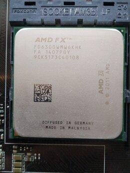 Процессоры (CPU) - Процессор FX 6300, 0