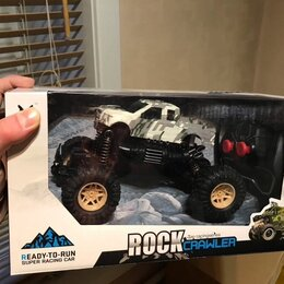 Радиоуправляемые игрушки - Машина на радиоуправлении , 0