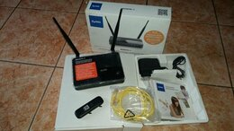 3G,4G, LTE и ADSL модемы - Оборудование для интернета 4G (любая SIM-карта), 0