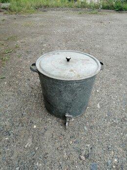 Умывальники - Бак для воды, 0