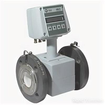 РМ-5-Т-И Ду 40 кл.А расходомер электромагнитный (реверс) с комплектом прямых... по цене 43592₽ - Элементы систем отопления, фото 0