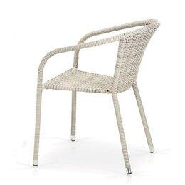 Плетеная мебель - Плетеное кресло Y137C-W85 Latte, 0