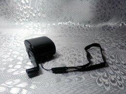 Зарядные устройства и адаптеры - Динамо зарядка USB для смартфонов, планшетов, 0