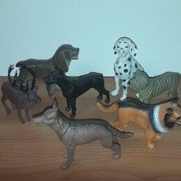 Игровые наборы и фигурки - Животные, 0