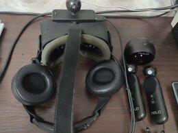 Очки виртуальной реальности - Pimax 4K VR очки + контроллеры Nolo, 0