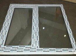 Окна - Окна пластиковые размер 130на140см, 0