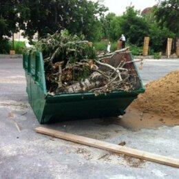 Аренда транспорта и товаров - Аренда контейнера  , камаз под мусор, 0