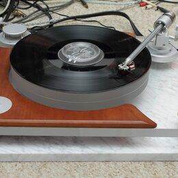 Проигрыватели виниловых дисков - проигрыватель Unison Research Giro, 0