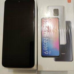 Мобильные телефоны - Xiaomi Redmi Note 9 Pro, 0