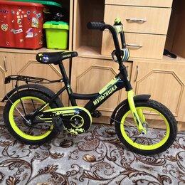 Велосипеды - Детский велосипед , 0