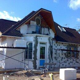 """Архитектура, строительство и ремонт - Утепление по типу """"мокрый фасад"""", 0"""