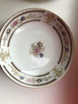 Тарелки - Япония посуда, 0