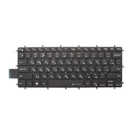 Клавиатуры - Клавиатура для Dell Inspiron 5379, 0