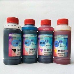 Прочее оборудование - Пищевые съедобные чернила BP-ink для Canon  и…, 0