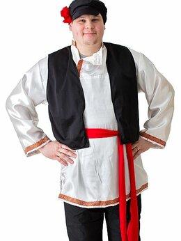 Карнавальные и театральные костюмы - Карнавальный костюм Русский Народный, размер…, 0