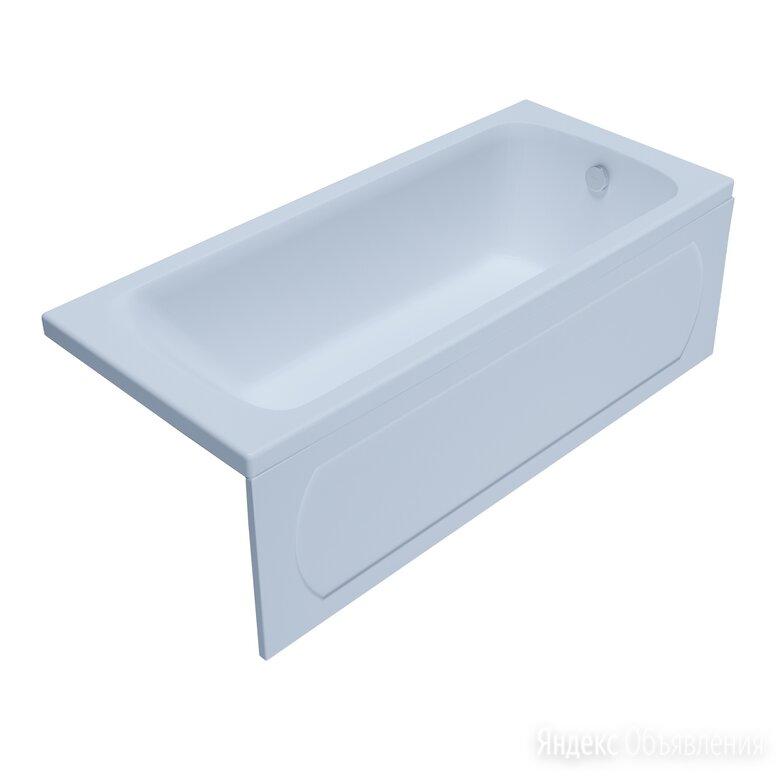 Экран фронтальный к ванне 1ACReal Gamma 140 по цене 3620₽ - Прочая техника, фото 0