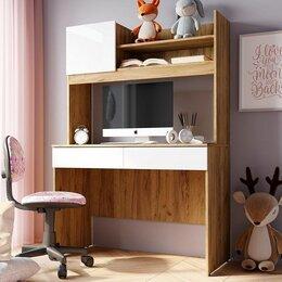 Компьютерные и письменные столы - Стол Селфи, 0