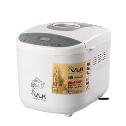 Хлебопечки - Хлебопечь электрическая VLK Palermo 5200 белый, 0
