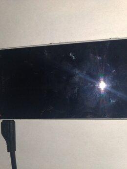 Мобильные телефоны - Sony Xperia Z3 Compact (D5803) на зап.части, 0