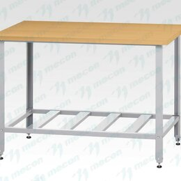 Мебель для учреждений - Столы кондитерские (глубина 600 мм), 0