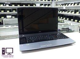 Ноутбуки - Ноутбук Acer Aspire 8920G-834G32Bn (LX.AP50X.327), 0