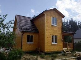 Готовые строения - Дома и бани из бруса, 0