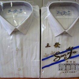 Рубашки - Рубашки мужские , 0