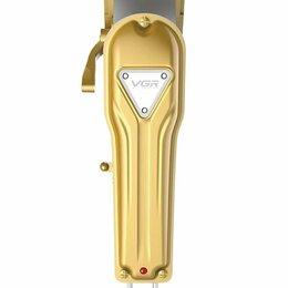 Машинки для стрижки и триммеры - Машинка для Стрижки Волос VGR V-139, 0