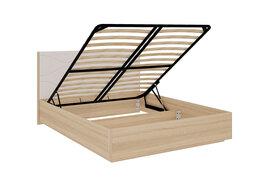 Кровати - Кровать с подъемным механизмом Зара Люкс, 0