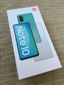 Мобильные телефоны - Redmi note 10, 0