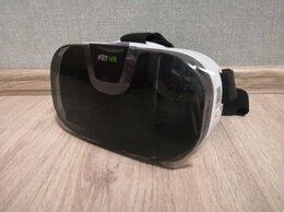 Очки виртуальной реальности - VR комплект + джойстик/пульт Bluetoth, 0