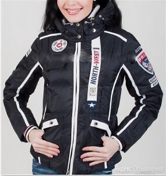 горнолыжная куртка(нов.)BOGNER Polar Star р.42(S) по цене 10500₽ - Куртки, фото 0