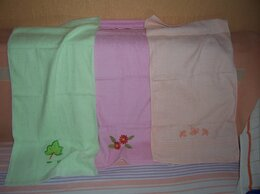Полотенца - полотенце махровое для лица, 0