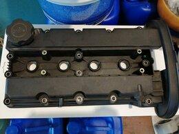 Двигатель и топливная система  - Клапанная крышка Круз, Лачетти, Нексия, Авео б/у, 0