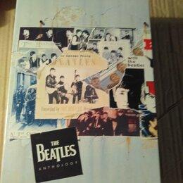 Музыкальные CD и аудиокассеты - THE BEATLES ANTHOLOGY (5DVD) (EU), 0