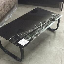 Столы и столики - Стол журнальный Бруклин, 0