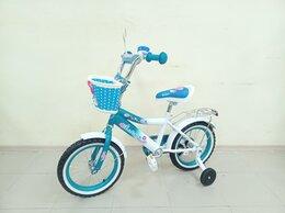 Велосипеды - Велосипед Байкал 14. Л1401. /Новый/., 0