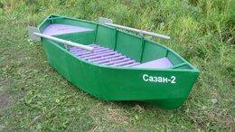 Надувные, разборные и гребные суда - лодки гребные, 0