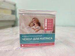 Наматрасники и чехлы для матрасов - Чехол для матраса Askona Cotton Cover 160х200, 0