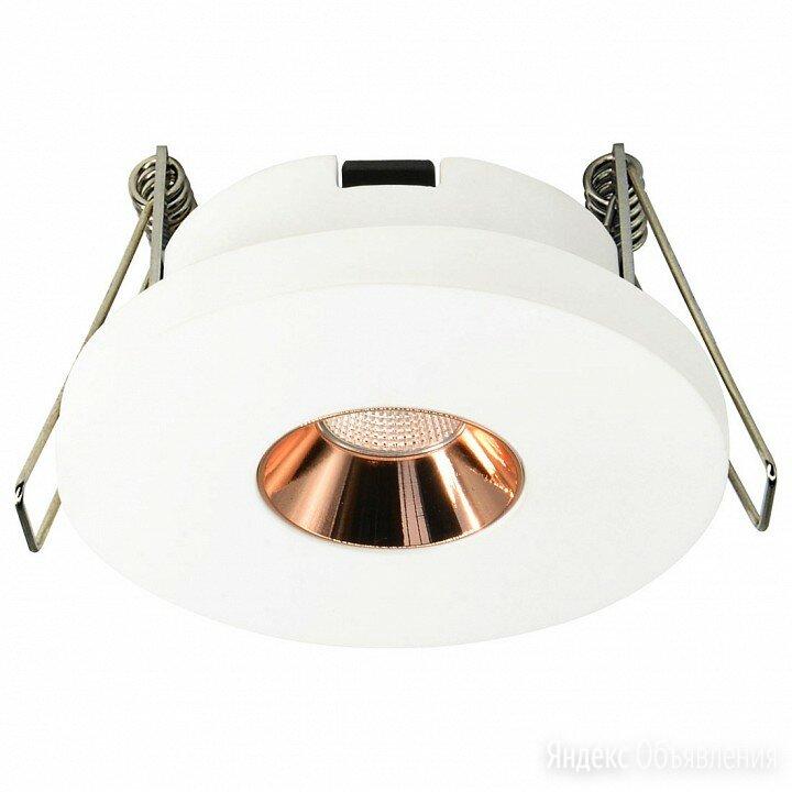 Встраиваемый светильник Loft it Architect RL1070-WG по цене 4238₽ - Встраиваемые светильники, фото 0